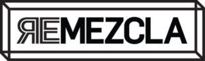 Remezcla Logo (PRNewsFoto/Remezcla, LLC)